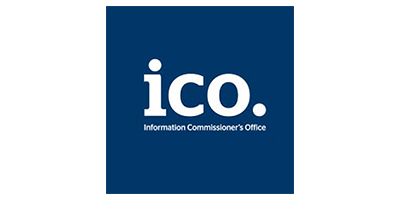 Trusted by Information Commissioner's Office