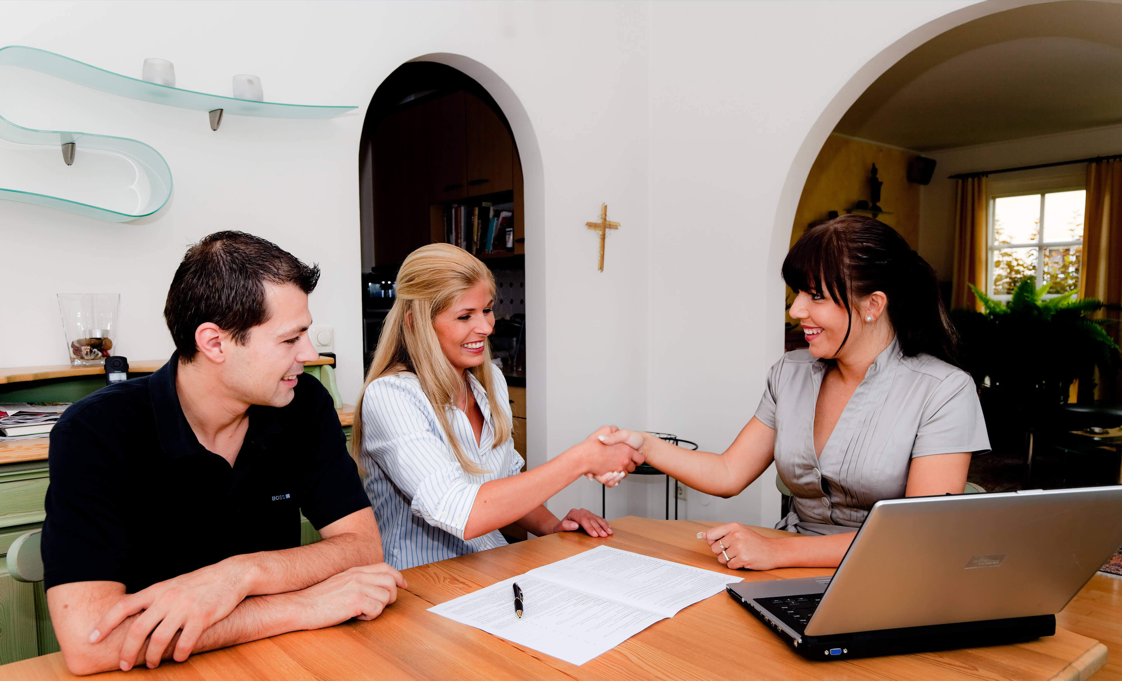 How National Property Buyers can help you sell your house quick