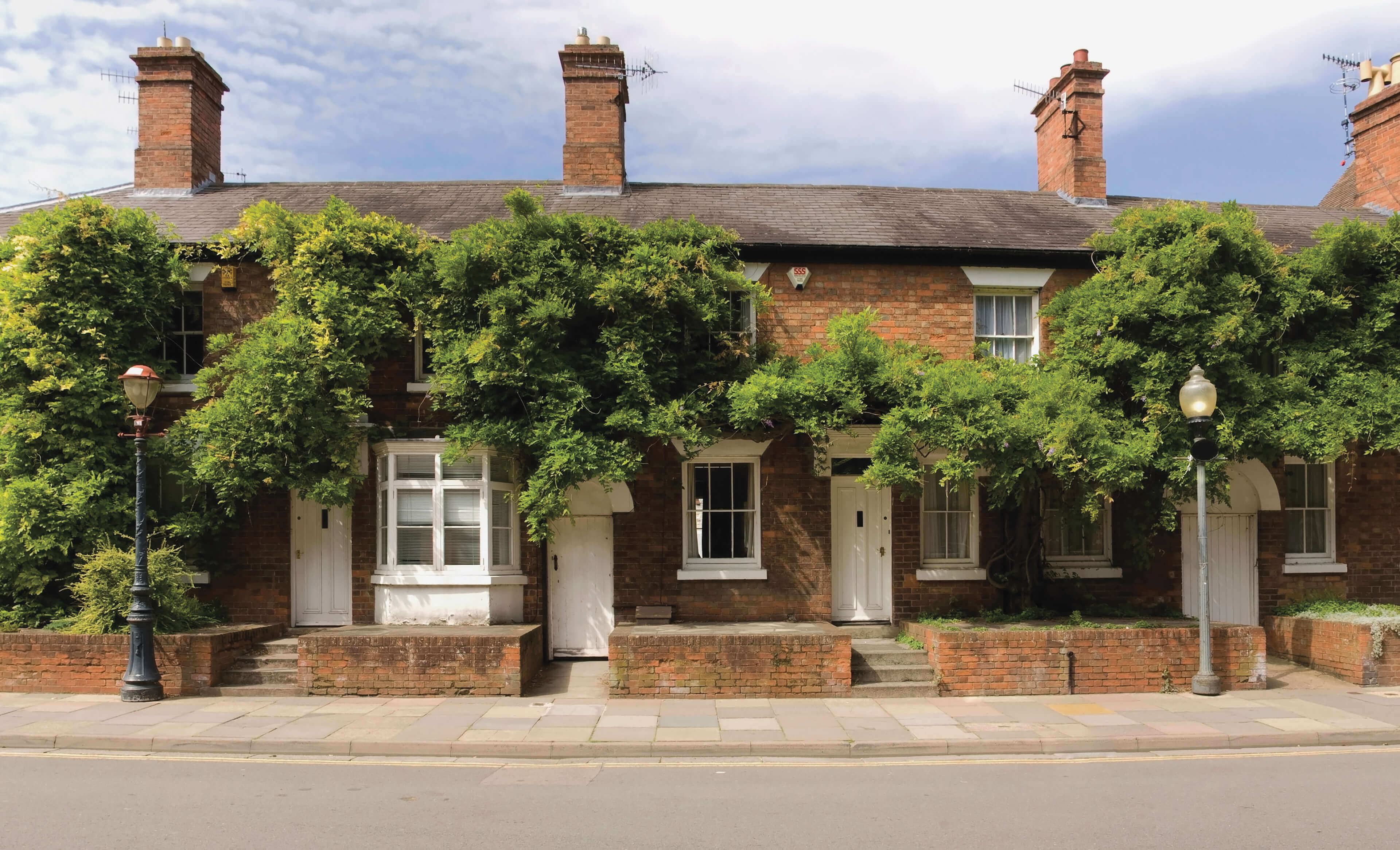 Companies that buy Houses in England and Wales
