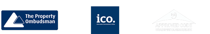 Trusted members of The Property Ombudsman, Information Commissioner's Office and Trading Standards
