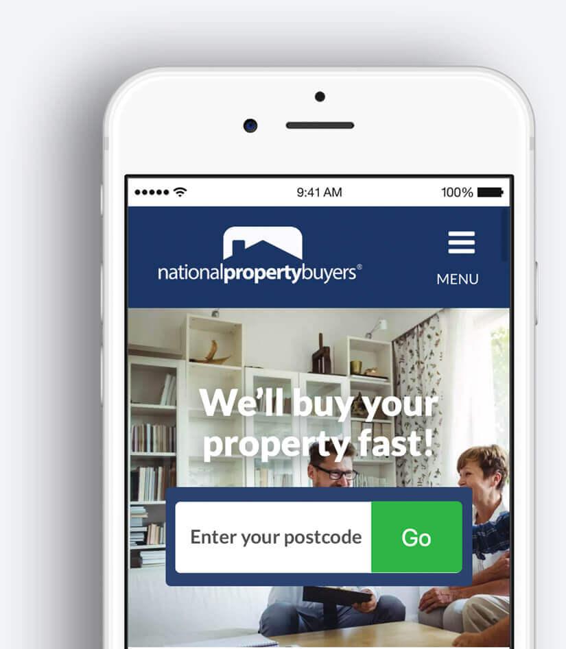 property buying company